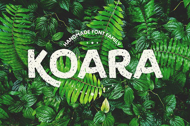 Koara