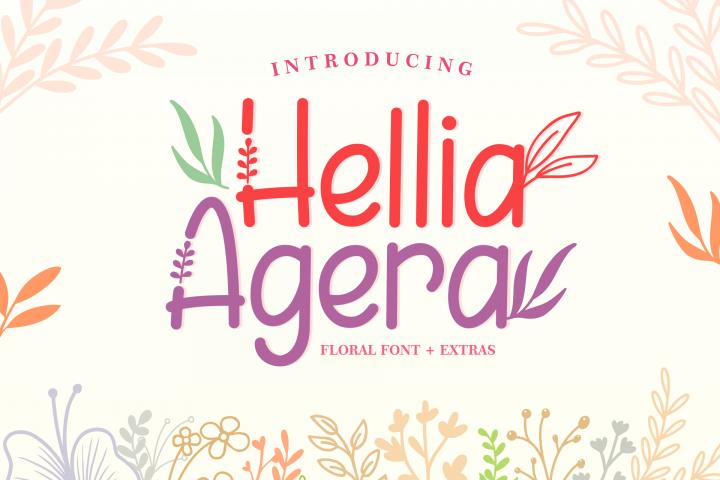 Hellia Agera