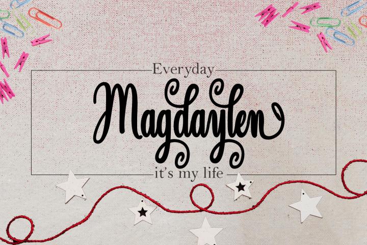 Magdaylen