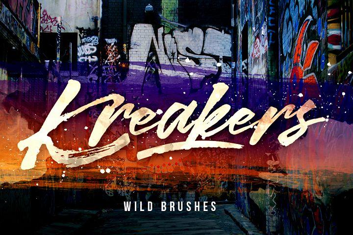 Kreakers Swash