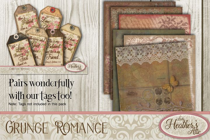 Grunge Romance