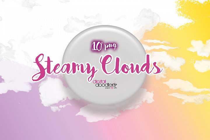 Steamy Clouds