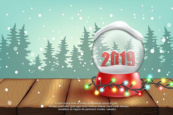 Snow Ball 2019