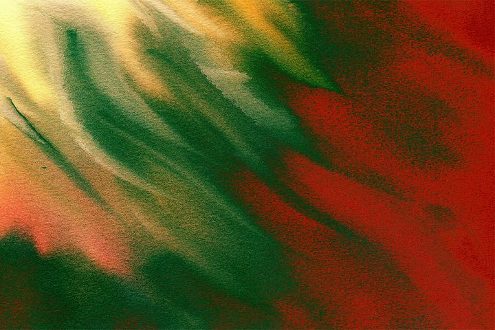 Abstract background, hand-painted texture