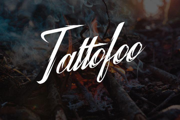 Tatofoo