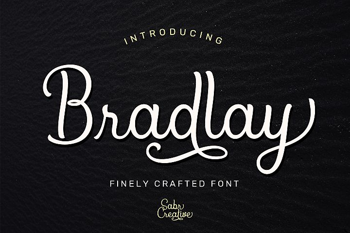 Bradlay