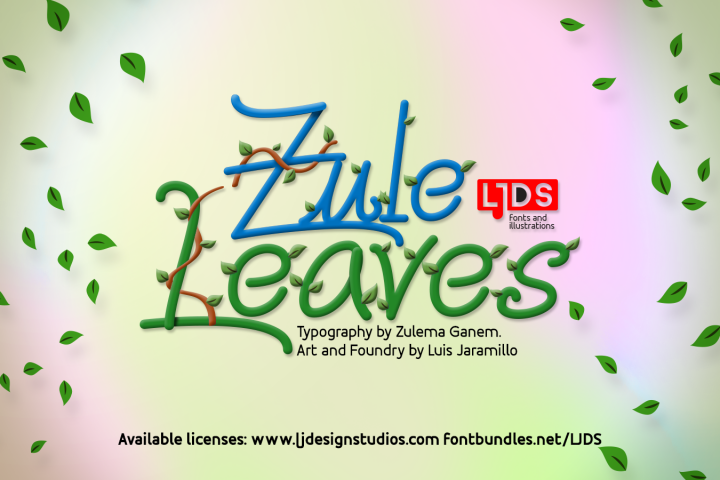 Zule Leaves