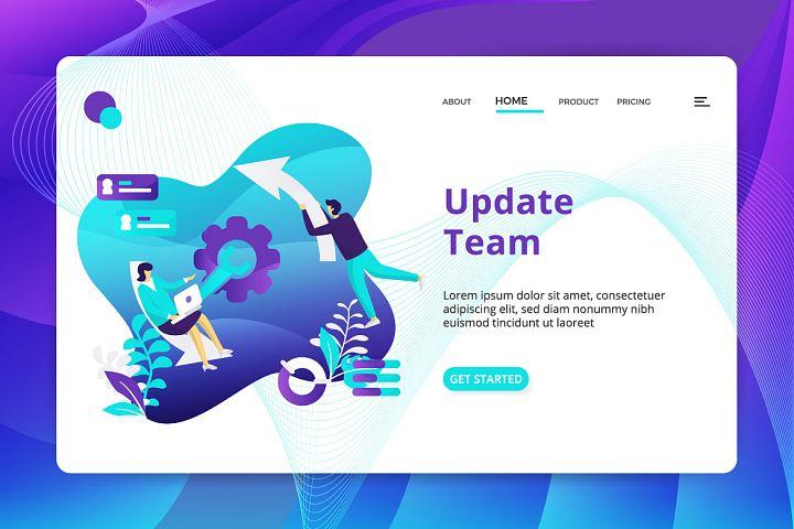 Team Work example image 5