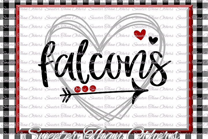 Falcons Svg, Baseball Falcon, Basketball