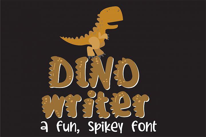 PN Dino Writer