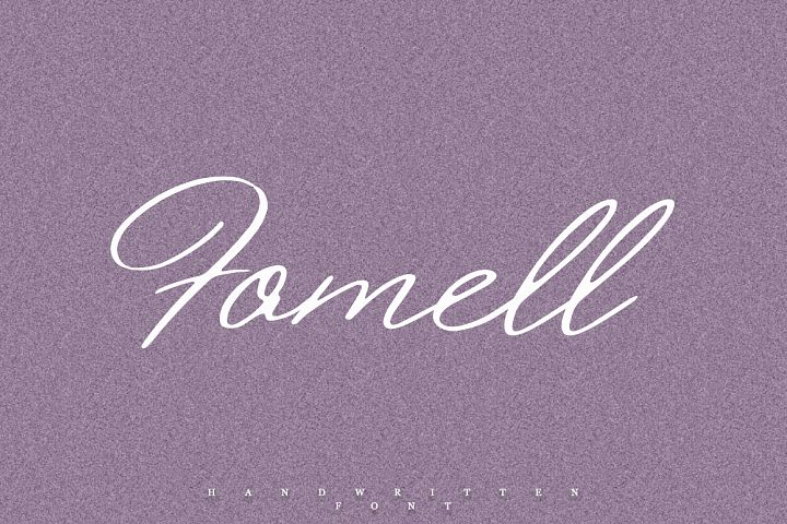 Fomell