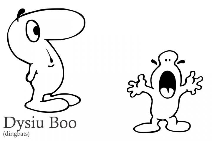 Dysiu Boo example image 3