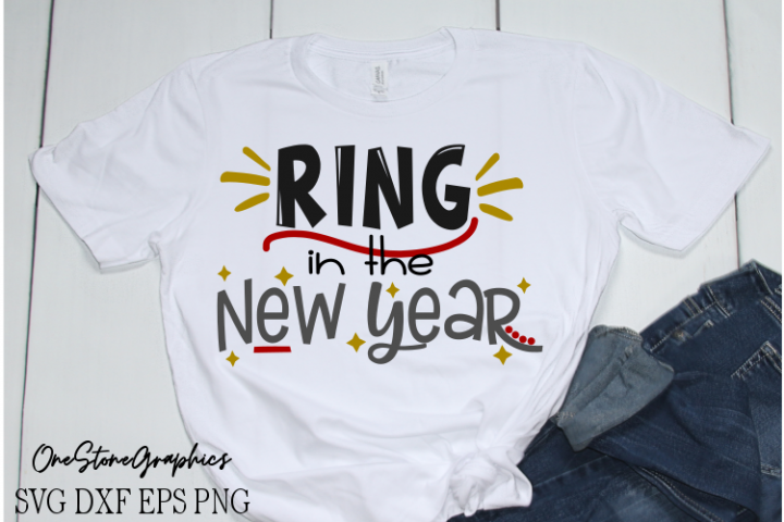 New years svg,new year svg,Ring in the new year svg,new year