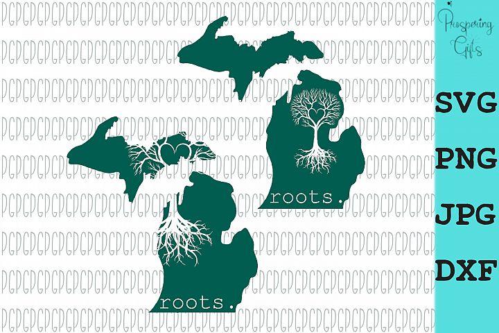 Michigan Roots