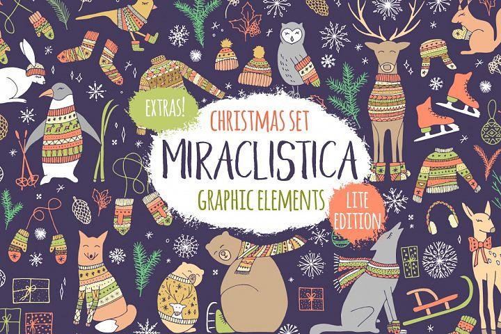Miraclistica Lite Edition