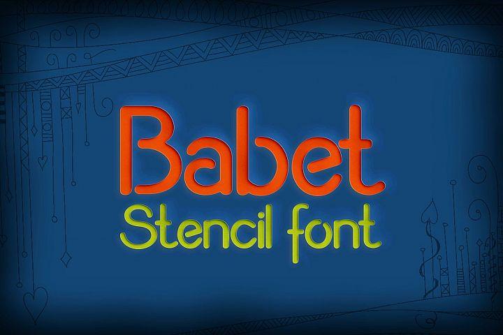 Babet