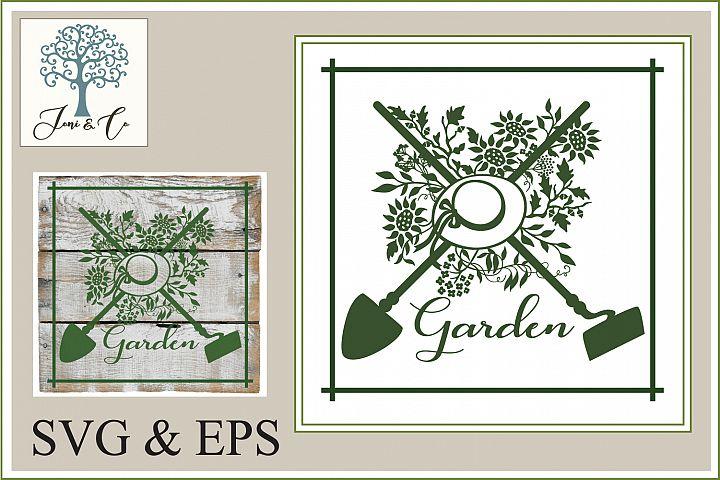 Garden - Garden Tools