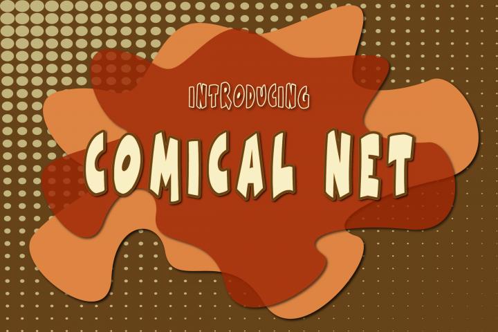 Comical Net
