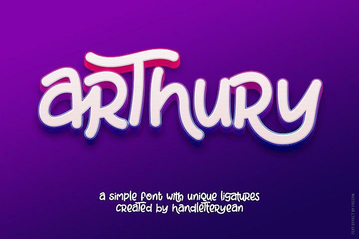 arthury