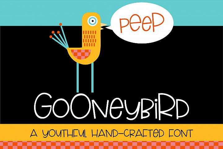PN Gooneybird