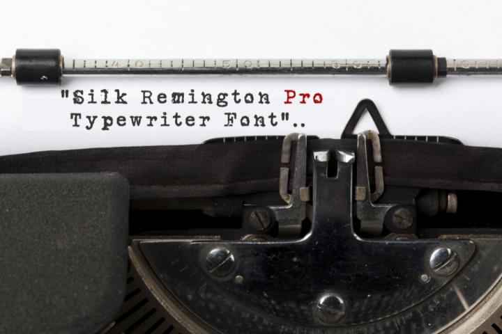 Silk Remington PRO