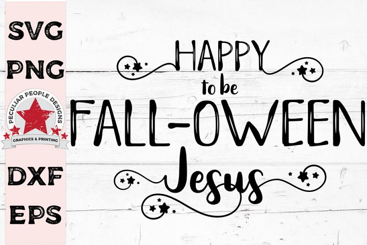 Cute Following Jesus SVG distress, funny Christian Halloween