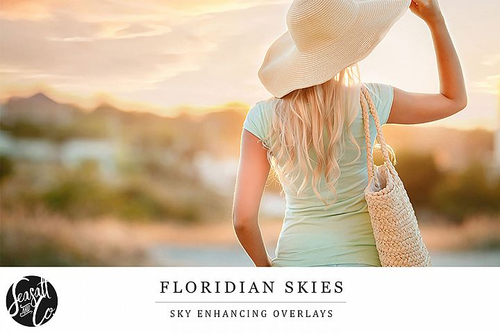 Floridian Skies Collection