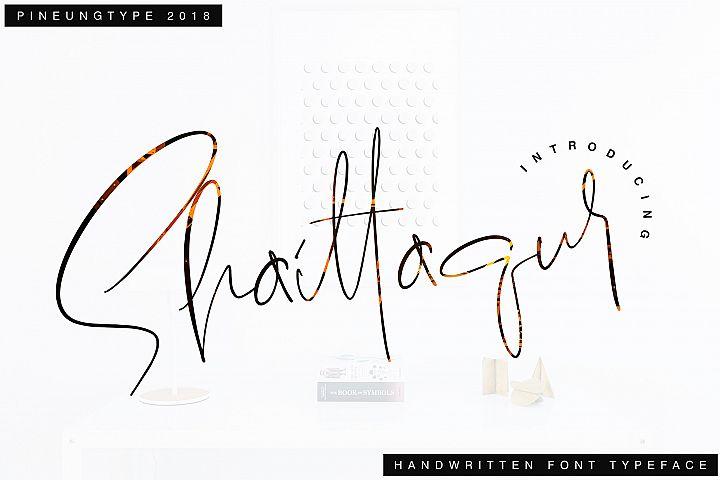 Shaittaqur