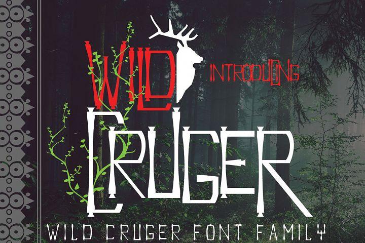 Wild Cruger