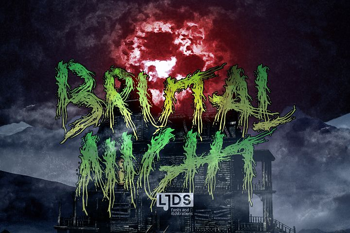 Brutal Night