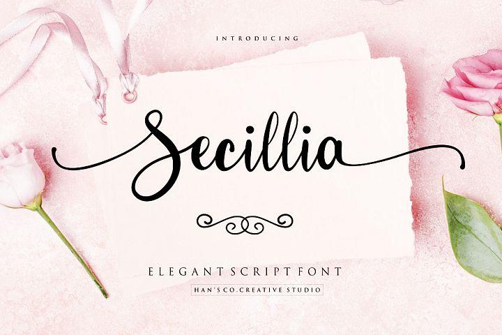 Secillia