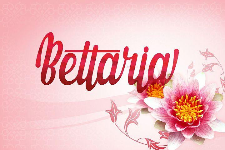 Bettaria
