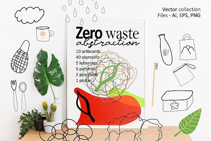 Zero waste abstraction