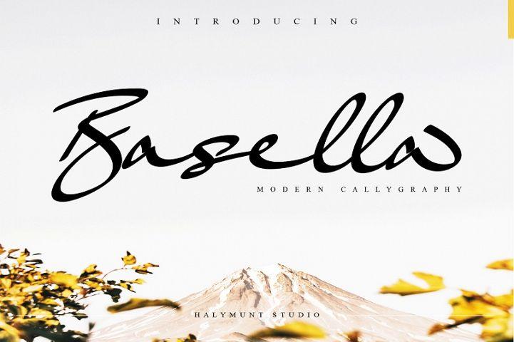 Basella Script