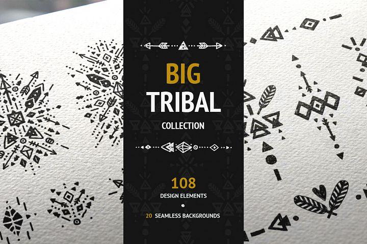 Tribal bundle