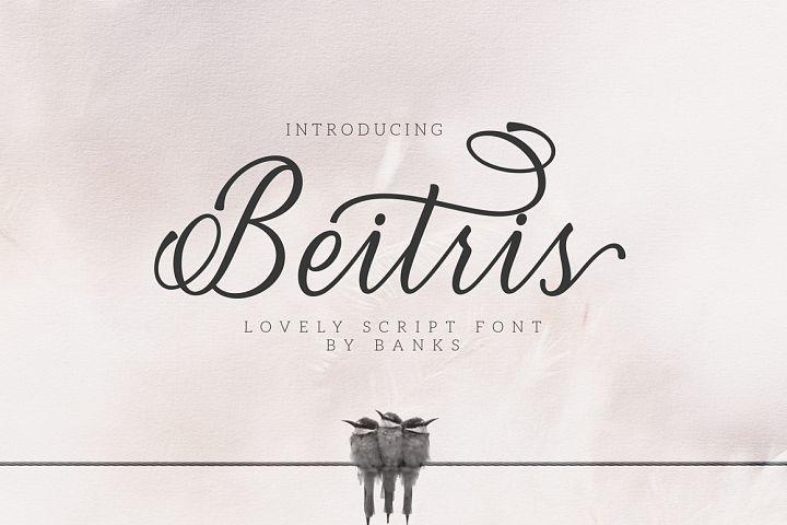 Beitris Script