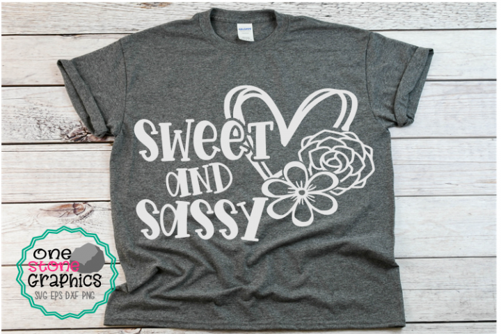 sweet and sassy svg,heart svg,love svg,girl svg,sweet svgs