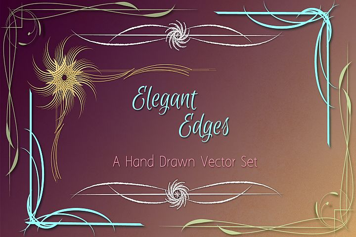 Elegant Edges