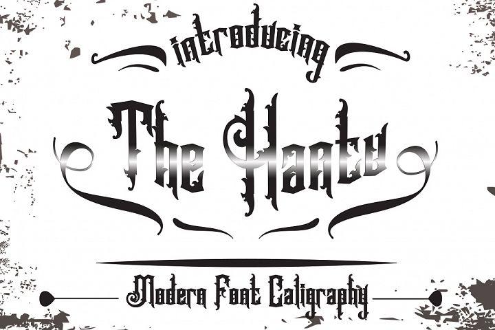 The Hantu