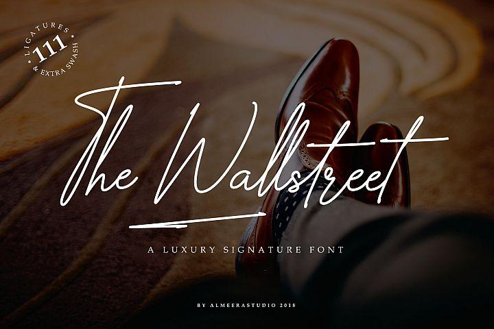 The Wallstreet