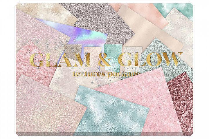 Glamour Textures Bundle