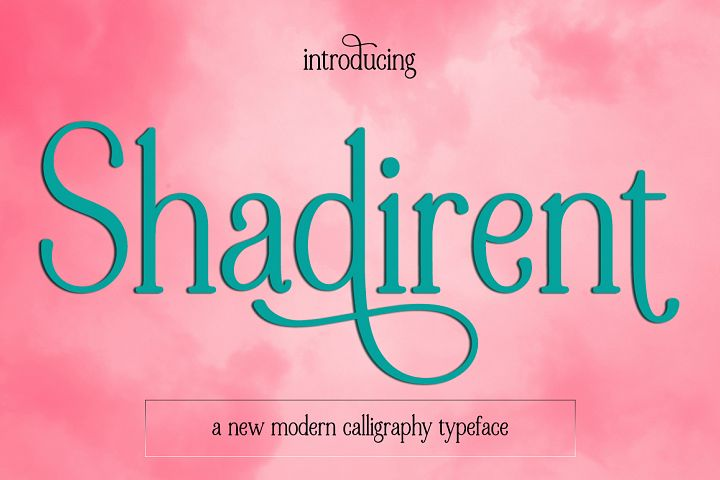 Shadirent