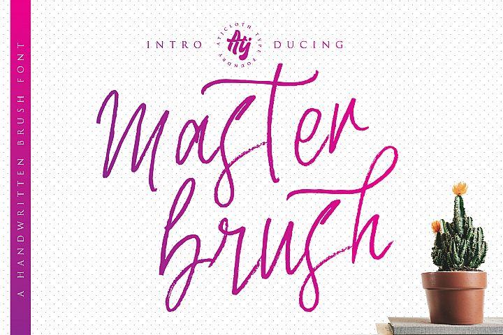 Master Brush