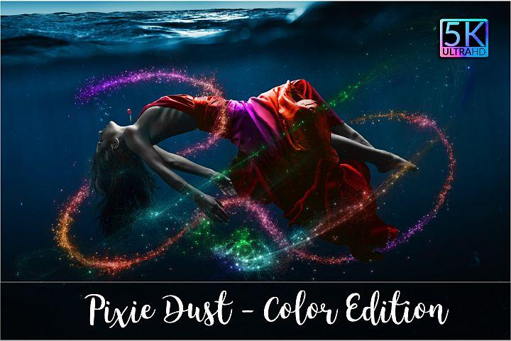 5K Pixie Dust - Color Edition