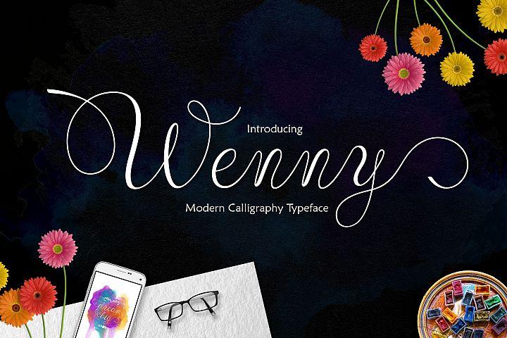 Wenny Script