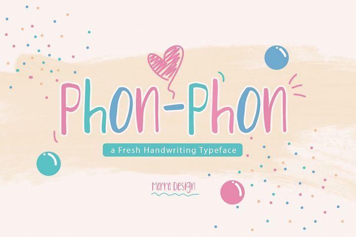 Phon - Phon