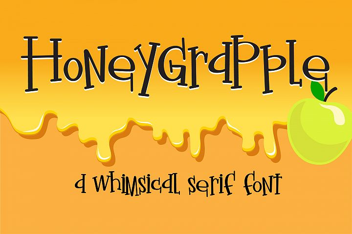 Honeygrapple