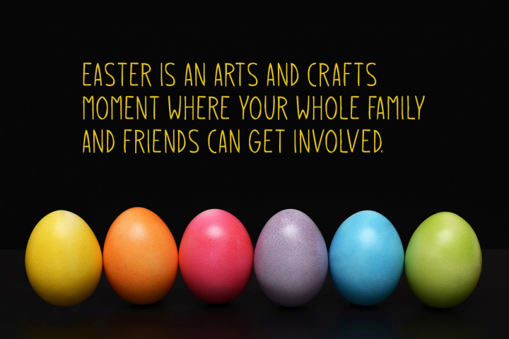 Easter Eggs example image 2