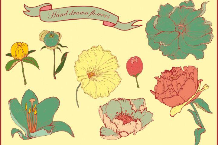 Flower madness