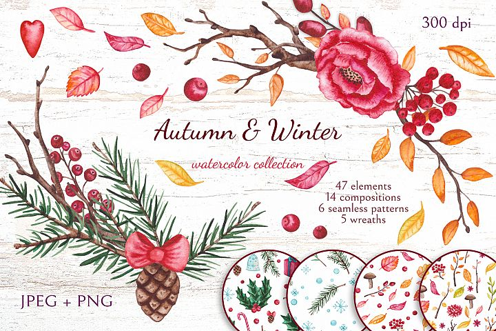 Autumn & Winter
